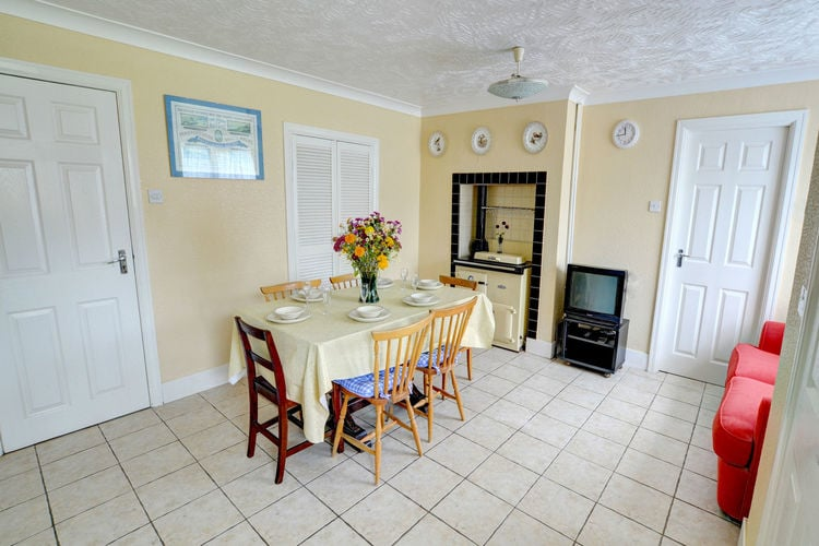 Holiday house 2 Stag (1870483), Whitland, West Wales, Wales, United Kingdom, picture 4