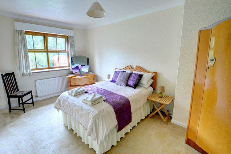 Holiday house 2 Stag (1870483), Whitland, West Wales, Wales, United Kingdom, picture 6