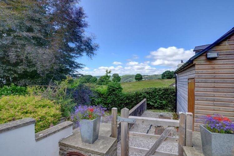 Holiday house 2 Tan-yr-Eglwys (1870484), Pontardawe, West Wales, Wales, United Kingdom, picture 14