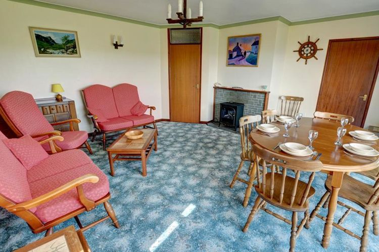 Holiday apartment 2 Ty Melyn (1870472), Newgale, West Wales, Wales, United Kingdom, picture 6