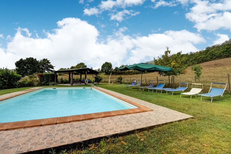 Villa Italië, Toscana, Radicofani Villa IT-53040-64