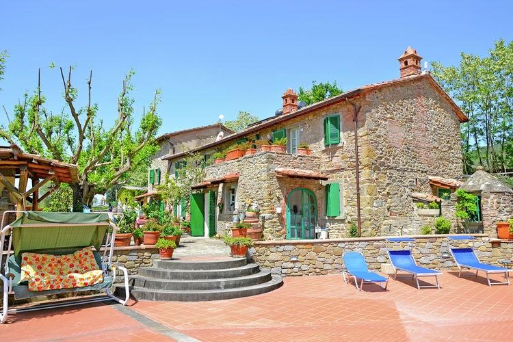 Vakantiewoning Italië, Toscana, Cortona vakantiewoning IT-52044-166