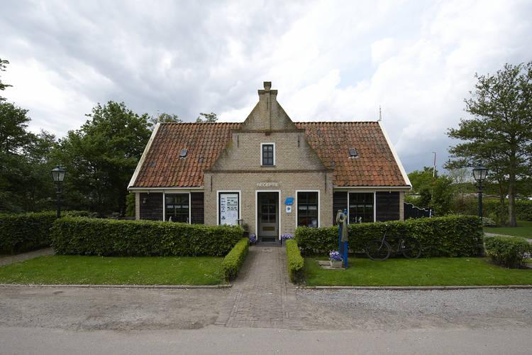 Chalet Nederland, Noord-Holland, Hippolytushoef Chalet NL-1777-27