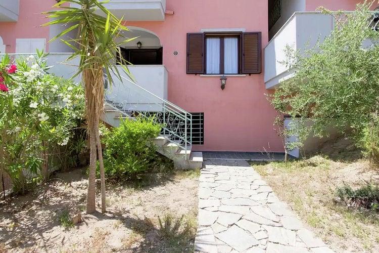 Appartamento Mediterraneo  Sardinia Italy