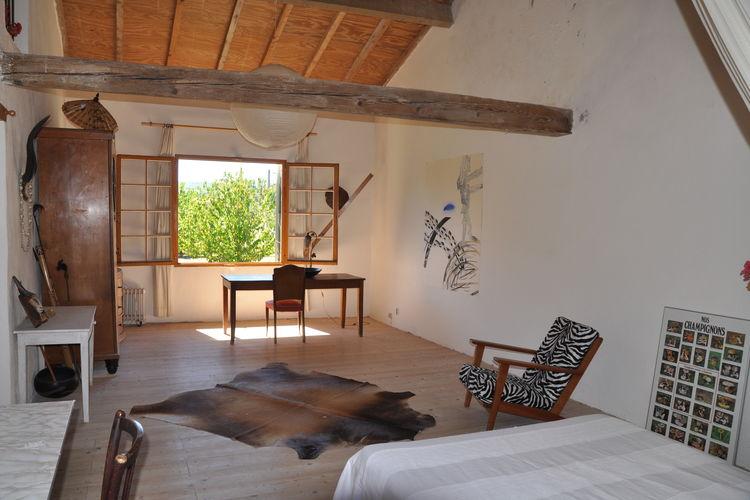 vakantiehuis Frankrijk, Midi-Pyrenees, Teilhet vakantiehuis FR-09500-05