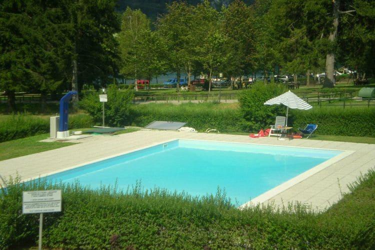 vakantiehuis Italië, Italiaanse Meren, Molina di Ledro vakantiehuis IT-38060-31