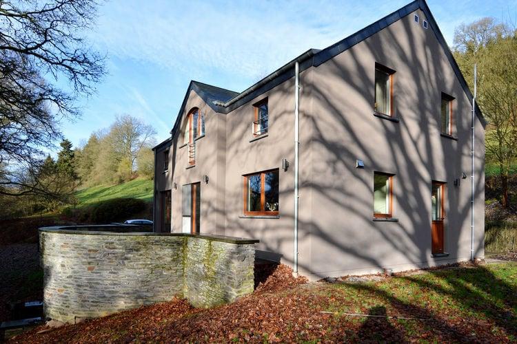 Vakantiehuizen Belgie | Luxemburg | Vakantiehuis te huur in Salmchateau    14 personen