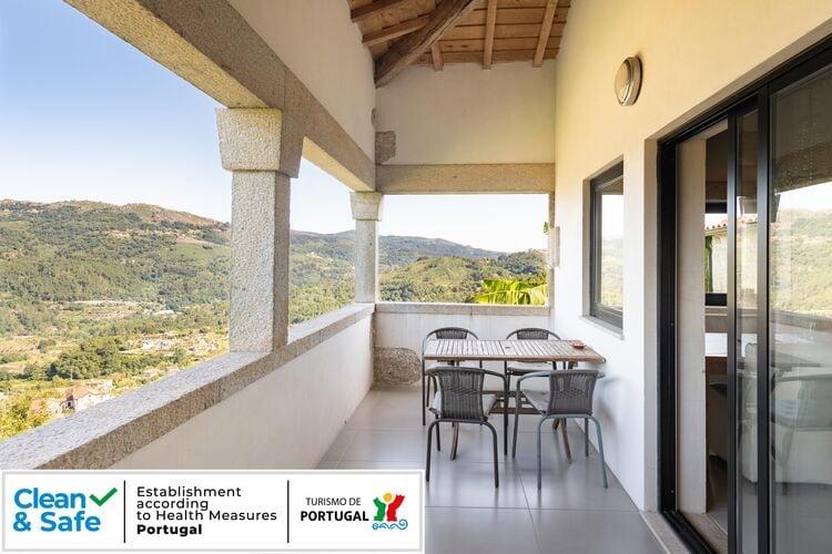 vakantiehuis Portugal, Porto, Ponte da Barca vakantiehuis PT-4980-04