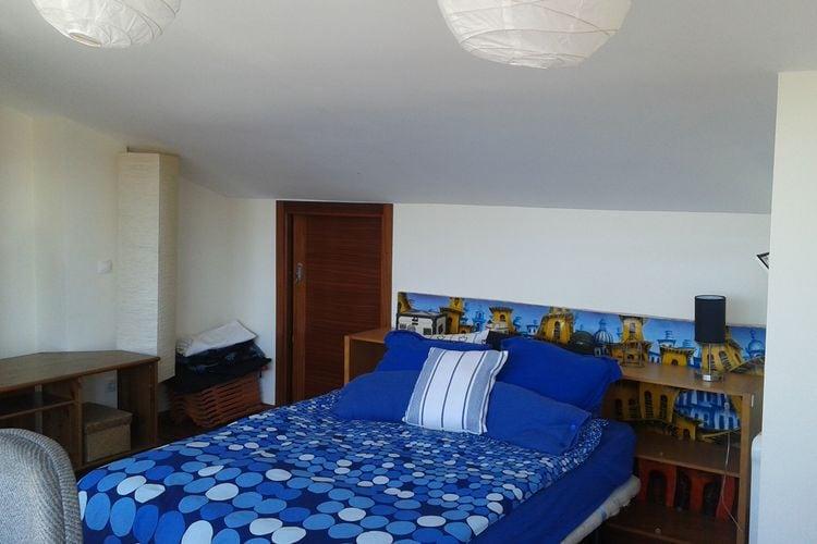vakantiehuis Spanje, Het Groene Spanje, Mera-Oleiros A Coruña vakantiehuis ES-05450-01