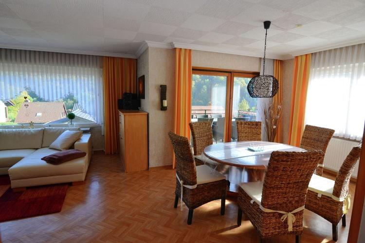 vakantiehuis Duitsland, Berlijn, Sieber vakantiehuis DE-37412-06