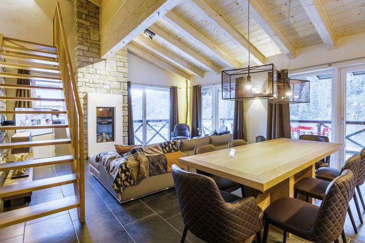 Vakantiehuizen Oostenrijk | Salzburg | Appartement te huur in Saalbach-Hinterglamm   met wifi 8 personen