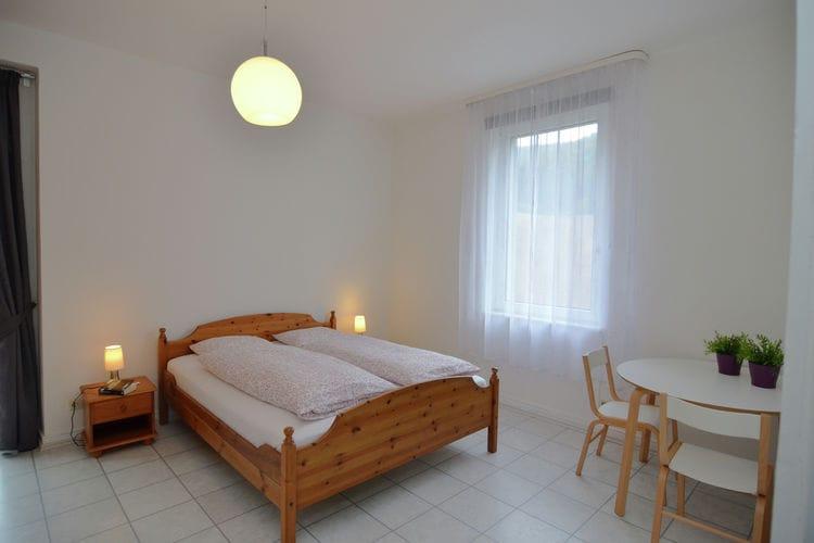 Appartement Duitsland, Nedersaksen, Bad Pyrmont Appartement DE-31812-10
