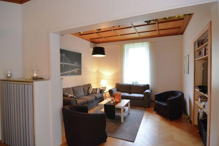 Appartement Duitsland, Nedersaksen, Bad Pyrmont Appartement DE-31812-11