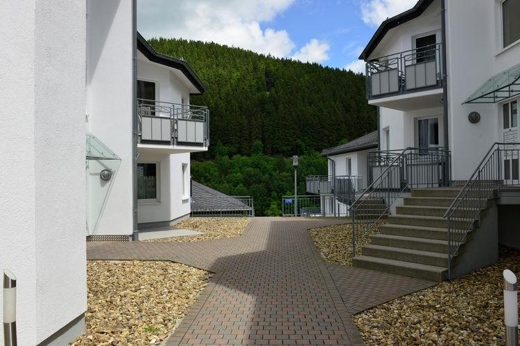 Appartement Duitsland, Sauerland, Willingen Appartement DE-34508-116