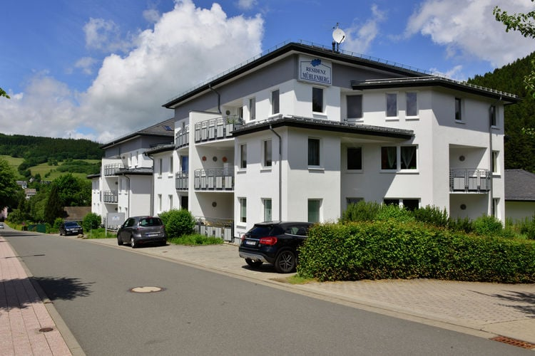 Appartement    SauerlandResidenz Mühlenberg