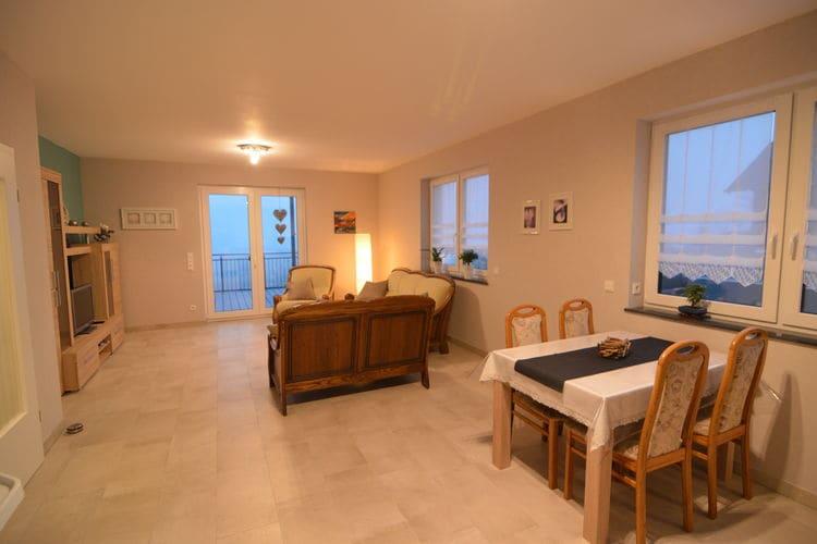 Appartement Duitsland, Eifel, Weinsheim Appartement DE-00953-01