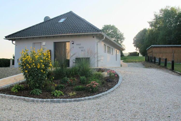 Vakantiehuis  met wifi  BeierenHas