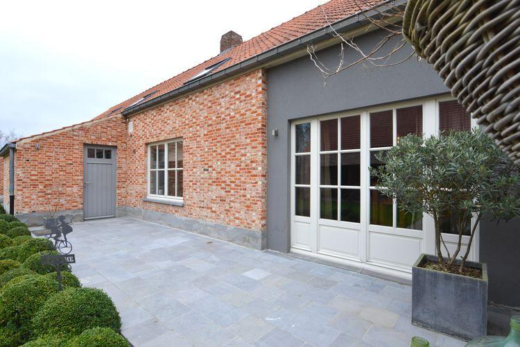 Ferienhaus Ganzenweelde (1733646), Geel, Antwerpen, Flandern, Belgien, Bild 27