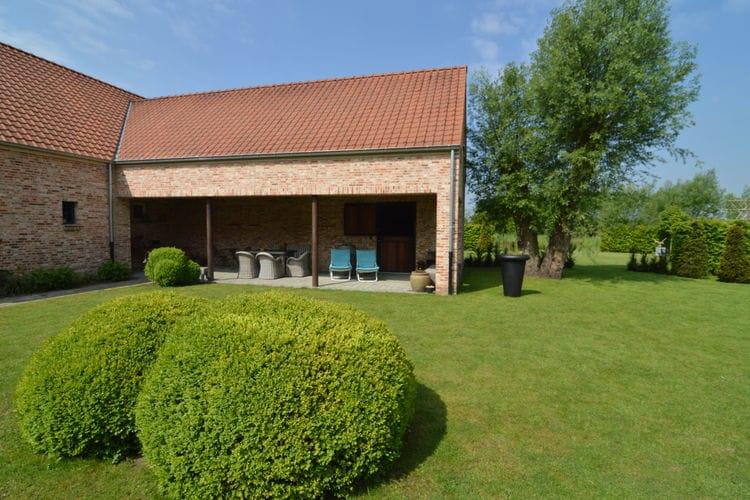 Ferienhaus Ganzenweelde (1733646), Geel, Antwerpen, Flandern, Belgien, Bild 31