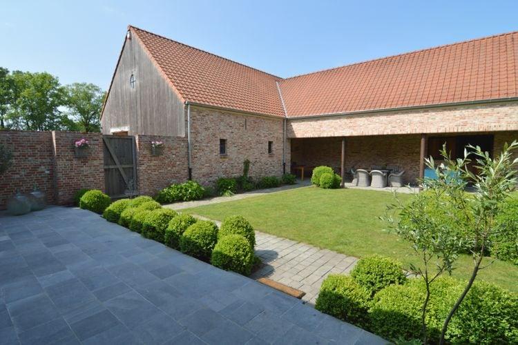 Ferienhaus Ganzenweelde (1733646), Geel, Antwerpen, Flandern, Belgien, Bild 30