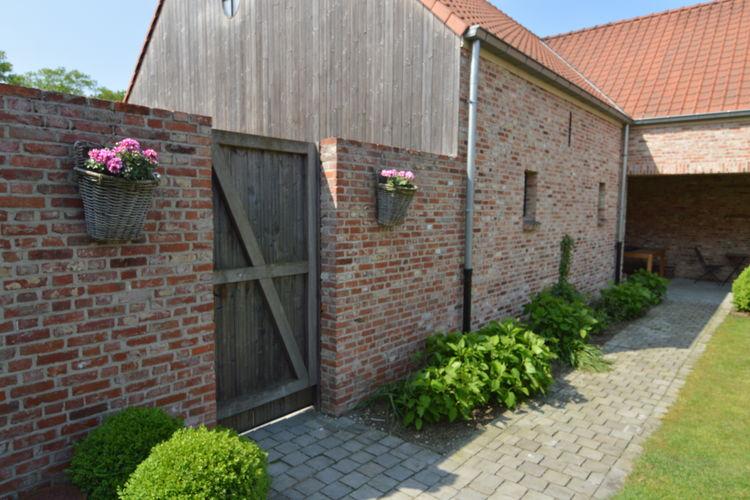 Ferienhaus Ganzenweelde (1733646), Geel, Antwerpen, Flandern, Belgien, Bild 38