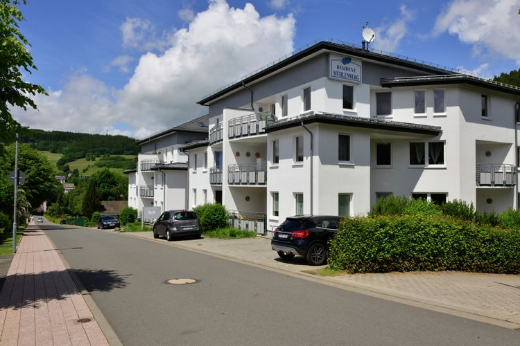 Appartement  met wifi  WillingenResidenz Mühlenberg