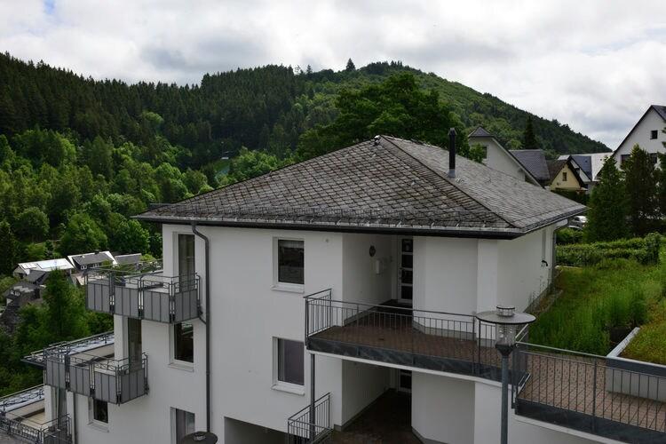 Appartement Duitsland, Sauerland, Willingen Appartement DE-34508-118