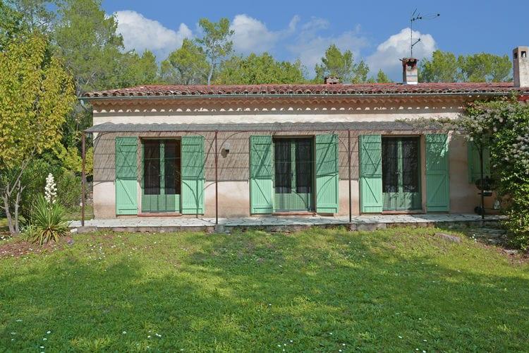 Villa met zwembad met wifi  SeillansVilla Les Granges