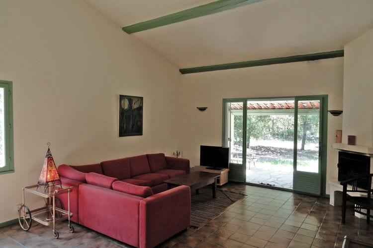 Villa Frankrijk, Provence-alpes cote d azur, Seillans Villa FR-83440-154