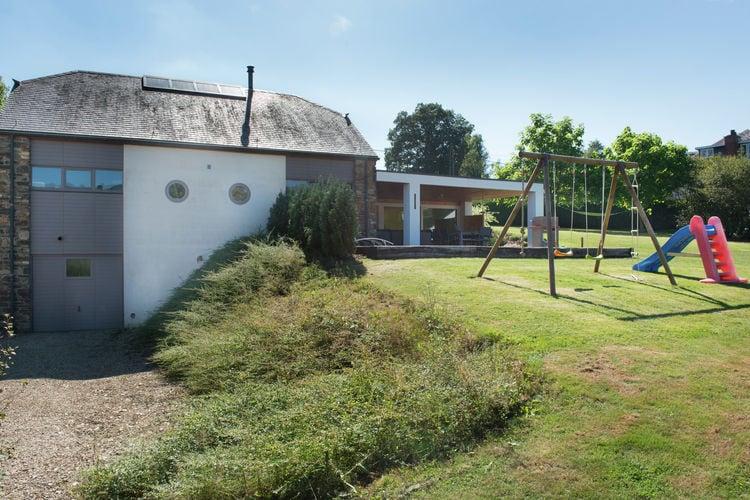 vakantiehuis België, Luik, Stoumont vakantiehuis BE-4987-146