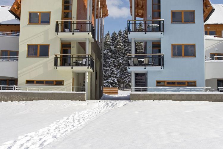 Accommodation in South Bohemian Region