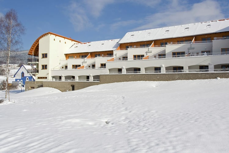 Accommodation in North Bohemia/Giant Mountains