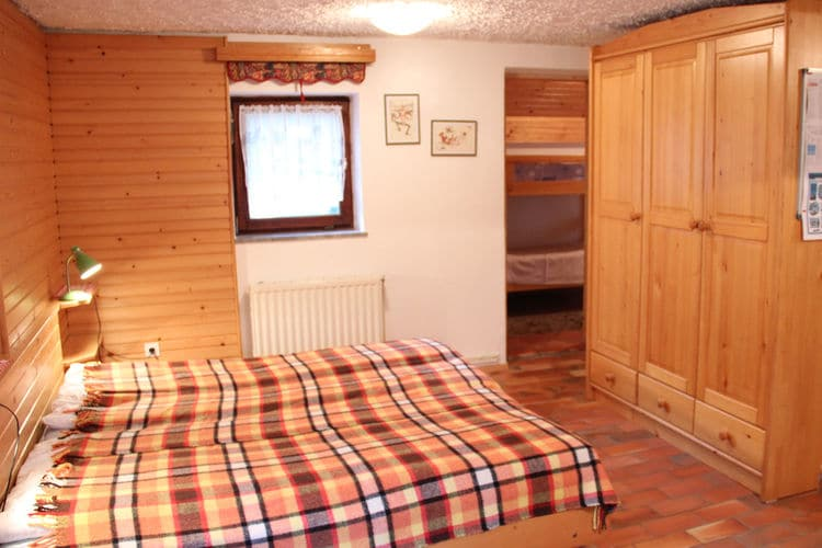 Appartement Slovenië, West Kust, Bohinj Appartement SI-04265-21