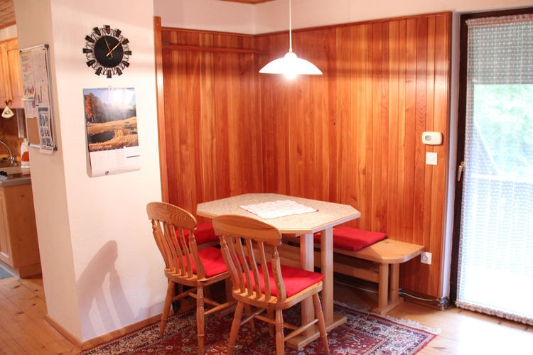 Appartement Slovenië, West Kust, Bohinj Appartement SI-04265-22