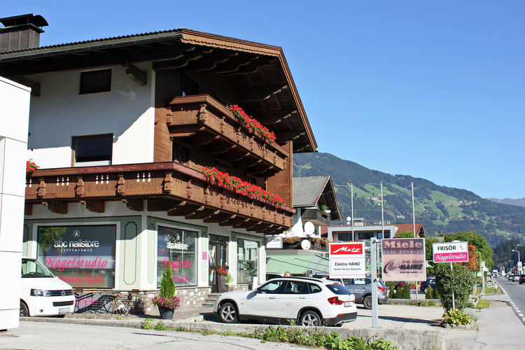 Garber - Apartment - Mayrhofen