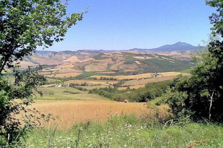 vakantiehuis Italië, Toscana, San Casciano dei Bagni vakantiehuis IT-53040-78
