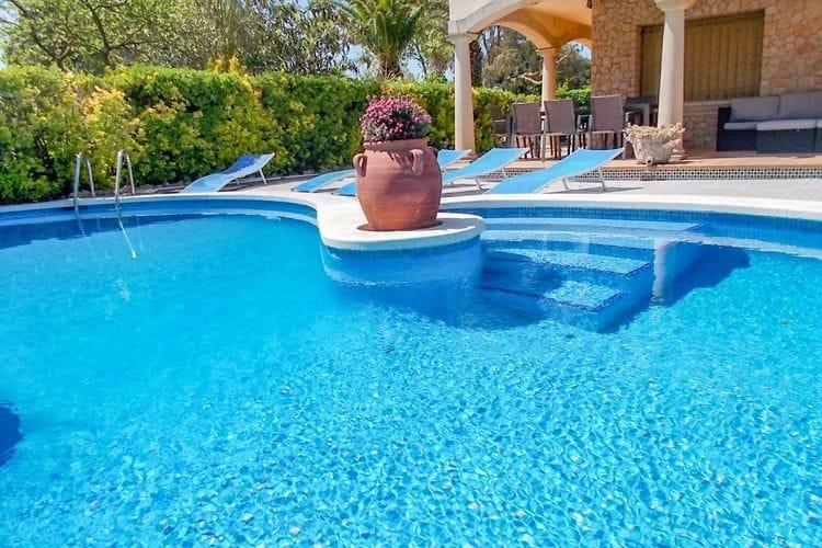vakantiehuis Spanje, Costa Brava, Sant Pere Pescador vakantiehuis ES-17470-29