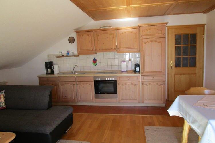 Appartement Duitsland, Allgau, Ingenried Appartement DE-86980-02
