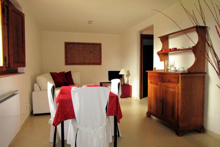 vakantiehuis Italië, Toscana, San Casciano dei Bagni vakantiehuis IT-53040-81
