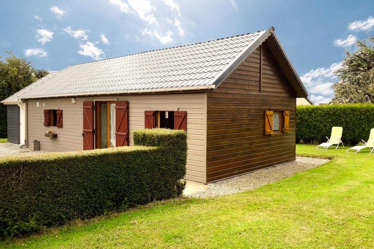 Vakantiehuizen Normandie te huur La-Haye-D'ectot- FR-50270-24    te huur