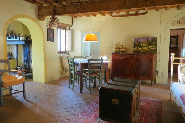 Borgo Gallinaio Delmona - Chalet - Camaiore