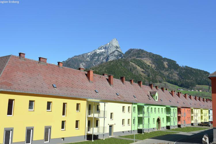 Appartement Oostenrijk, Steiermark, Eisenerz Appartement AT-8790-02