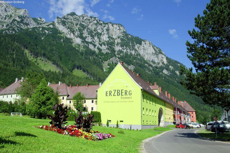 Appartement  met wifi  SteiermarkErzberg Appartement D