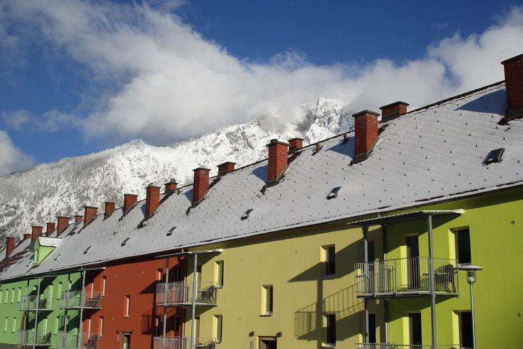Vakantiehuizen Oostenrijk | Steiermark | Appartement te huur in Eisenerz   met wifi 6 personen