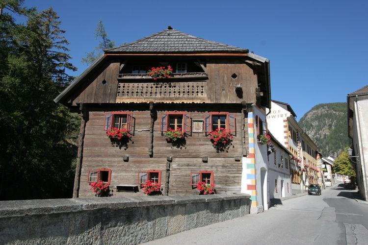 Ferienhaus Alpensteinbock Mauterndorf (1733701), Mauterndorf, Lungau, Salzburg, Österreich, Bild 28