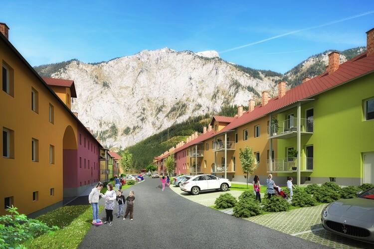 Erzberg Appartement C Prabichl Styria Austria