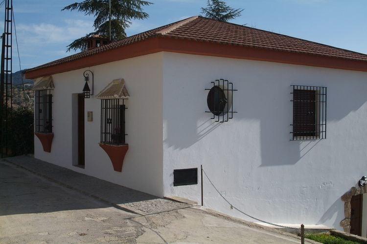 Andalucia Vakantiewoningen te huur Prachtige vakantiehuis gelegen bij Priego de Córdoba en Las Sierras Subbéticas