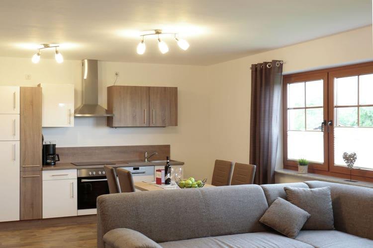 Appartement Duitsland, Sauerland, Medebach ot Dreislar Appartement DE-59964-101
