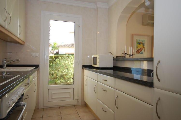Villa spanje, Valencia, Oliva Villa ES-00253-01