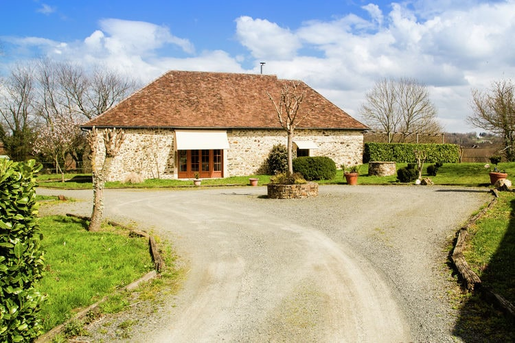 Farmhouse Dordogne